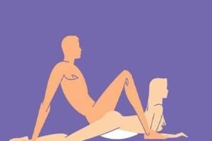 Στάσεις του σεξ μόνο για προχωρημένους! Αντέχετε να τις κάνετε;