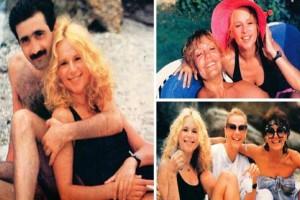 Οι διακοπές της Βουγιουκλάκη με Λαζόπουλο, Λάσκαρη και Μαρινέλλα το 1984!