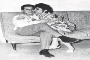 Κώστας Βουτσάς: Ο φλογερός έρωτας, οι ζήλιες και οι καβγάδες...με την Σπεράντζα Βρανά!