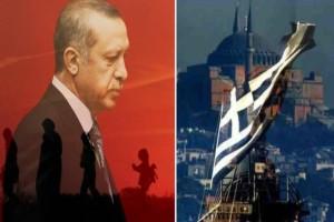 """""""Θα σκοτώσουν τον Ερντογάν και μετά..."""": Ανατριχιαστική επιβεβαίωση προφητείας!"""