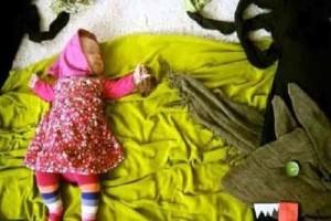Έβαλε κρυφή κάμερα την ώρα που το μωράκι της κοιμόταν, αυτό που κατέγραψε θα σας κόψει την ανάσα!