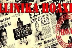 Ελληνικά Hoaxes: Αποχώρηση και καταγγελίες για αντιδεοντολογική συμπεριφορά!