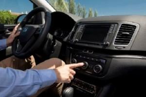 Aνακύκλωση αέρα στο κλιματιστικό του αυτοκινήτου: Πότε το χρησιμοποιούμε: Αυτό είναι το λάθος που κάνουμε!