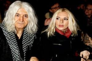 Αννίτα Πάνια - Νίκος Καρβέλας: Μεγάλωσε και έγινε παίδαρος: Δείτε τον κούκλο γιο τους!