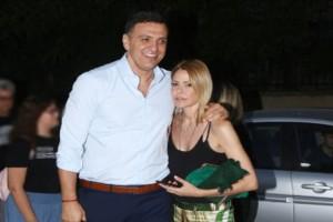 Τζένη Μπαλατσινού - Βασίλης Κικίλιας: Αυτή είναι η μεγάλη αλήθεια για τον γάμο αστραπή! Έγινε επειδή...