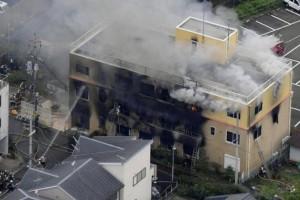 """Τραγωδία: """"Θα πεθάνετε"""" φώναξε ο εμπρηστής πριν βάλει φωτιά σε στούντιο! - Δυστυχώς 24 άνθρωποι είναι νεκροί!"""