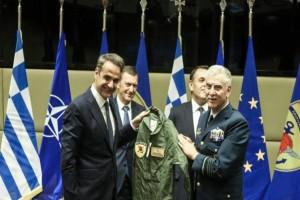 Κυριάκος Μητσοτάκης: Οι Ένοπλες Δυνάμεις διαθέτουν επιχειρησιακή ετοιμότητα!