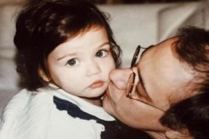 Μαριάννα Κιμούλη: Δείτε πώς είναι σήμερα η 24χρονη κόρη του Γιώργου Κιμούλη (φώτος)