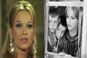 """Η """"σκληρή"""" γυναίκα Μέμα Σταθοπούλου που αφοσιώθηκε στα παιδιά της και η κόρη της που """"έφυγε""""σε τροχαίο!"""