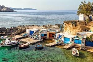 Αυτό είναι το ομορφότερο νησί της Ευρώπης - Ναι, είναι στην Ελλάδα!