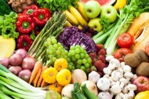 Τα πιο μολυσμένα φρούτα και λαχανικά το 2019!