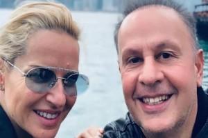 Το μεγάλο μυστικό της Μαρίας Μπεκατώρου: Έχει απαγορέψει στον άνδρα της να...