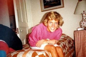 Νταϊάνα: Σπάνιες φωτογραφίες! Όπως την φωτογράφισαν τα παιδιά της!