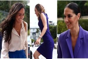 Ορκωμοσία της Βουλής: Οι γυναίκες που έλαμψαν με την παρουσία τους!(photo)