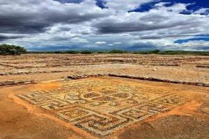 Αποκαταστάθηκαν οι ζημιές στους Αρχαιολογικούς χώρους της Χαλκιδικής!