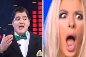 Λεβένταρος: Τον Κάτμαν σήμερα θα τρόμαζε να τον αναγνωρίσει μέχρι και η Αννίτα Πάνια!