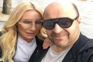 Μάρκος Σεφερλής - Έλενα Τσαβαλιά: Σε πελάγη ευτυχίας! Μόλις το ανακοίνωσαν