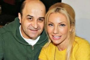 Έλενα Τσαβαλιά - Μάρκος Σεφερλής: Συντετριμμένοι από τον θάνατο!