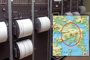Σεισμός στην Αττική: Διακοπές ρεύματος σε πολλές περιοχές της Αθήνας!