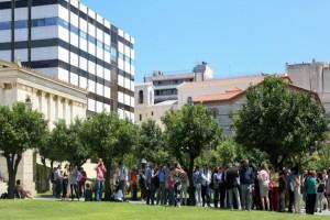 Σεισμός στην Αττική: Προβλήματα σε επικοινωνίες και ηλεκτροδότηση!