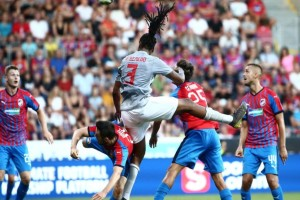 Champions League: Ύπουλο σκορ και ραντεβού στο Καραϊσκάκη!