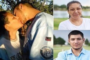 Σοκ: 36χρονη μητέρα και ο 19χρονος γιος της,ερωτεύτηκαν μετά την επανένωσή τους!