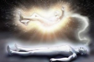 Τι κάνει η ψυχή τις πρώτες δύο μέρες μετά τον θάνατο;
