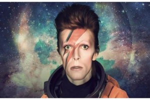 """Νέο βίντεο κλιπ για το """"Space Oddity"""" του David Bowie!"""