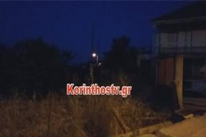Οικογενειακή τραγωδία στο Κιάτο: ''Δεν σκότωσα τη μάνα μου, εκείνη ήθελε να τη θάψω στην αυλή!''