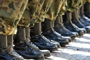 Σε ποιές χώρες της Ευρώπης είναι υποχρεωτική η στρατιωτική θητεία;