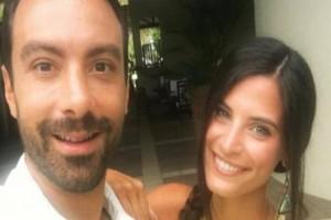 Σάκης Τανιμανίδης - Χριστίνα Μπόμπα: Σε πελάγη ευτυχίας! Ανακοινώθηκαν τα ευχάριστα