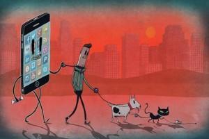 Πόσο επικίνδυνος είναι ο εθισμός στην τεχνολογία;