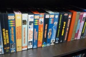 80's: Όταν η βιντεοκασέτα ήταν...απειλή! (Video)