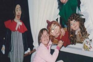 Απίστευτη αλλαγή: Δείτε πώς είναι σήμερα η Παρασκευούλα από την παιδική σειρά «Του Κουτιού Τα Παραμύθια»!