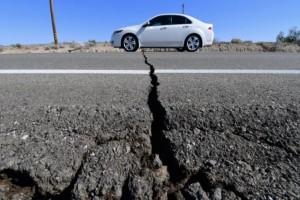 Τι πρέπει να κάνετε αν ο σεισμός σας πετύχει στο αυτοκίνητο;