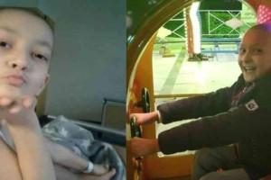 Υπάρχει ανθρωπιά: Ένας ιδιώτης δώρισε 110.100 ευρώ για να χειρουργηθεί η 11χρονη Σπυριδούλα!