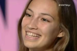 Αυτή είναι η παίκτρια του GNTM που λάτρεψε η Βίκυ Καγιά!