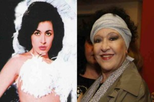 Μάρθα Καραγιάννη: Αποκαλύπτει την ηλικία της!