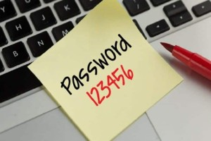 Πως να μην ξεχάσετε ποτέ τους κωδικούς πρόσβασης σας!