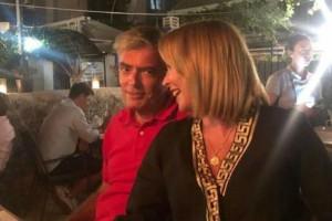 Στεφανίδου - Ευαγγελάτος: Το πολύ σοβαρό πρόβλημα υγείας της Τατιάνας και το ξαφνικό τέλος!