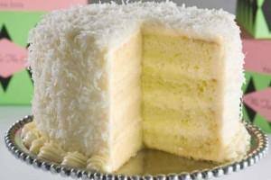 Κέικ Tres Leches: Tο κέικ με τρία γάλατα και καρύδα! (video)