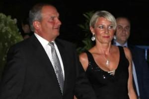 Νατάσα Παζαΐτη: Δεν κρατήθηκε και αποκάλυψε το μυστικό του συζύγου της!