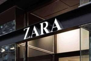 Zara: Το απόλυτο φόρεμα που κολακεύει κάθε σωματότυπο!