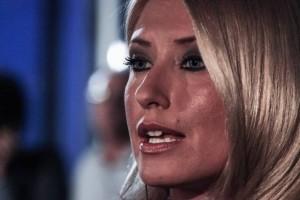 Σία Κοσιώνη: Από του χάρου τα δόντια,γλίτωσε η παρουσιάστρια!
