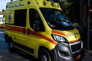Σοκ στην Κρήτη: Αυτοκτόνησε άνδρας χτυπώντας το κεφάλι του στον τοίχο!