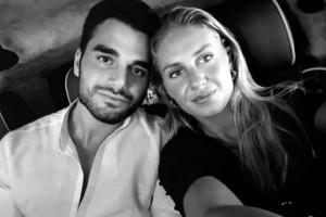 """Κατερίνα Δαλάκα: Η δημόσια εξομολόγηση του Ατακάν που μας έκανε να """"λιώσουμε""""!"""