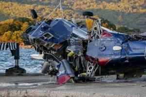 Ντοκουμέντο για την τραγωδία στον Πόρο: Αγνόησαν επιστολή που «προέβλεπε» ατύχημα από τα καλώδια! (photo-video)