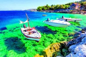 Θέλετε οικονομικές διακοπές; Αυτά είναι τα δύο νησιά που πρέπει να επισκεφτείτε!