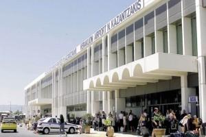 Κρήτη: Συναγερμός στο αεροδρόμιο του Ηρακλείου! (Video)