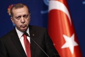 Συντετριμμένος ο Ενρτογάν: Σκοτώθηκε υπουργός του!